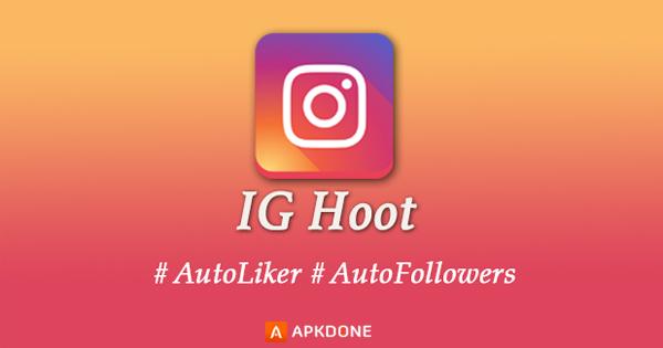 IG Hoot