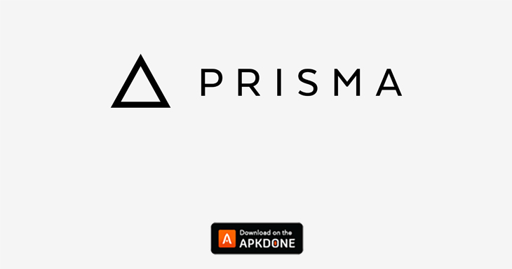 Prisma Photo Editor poster