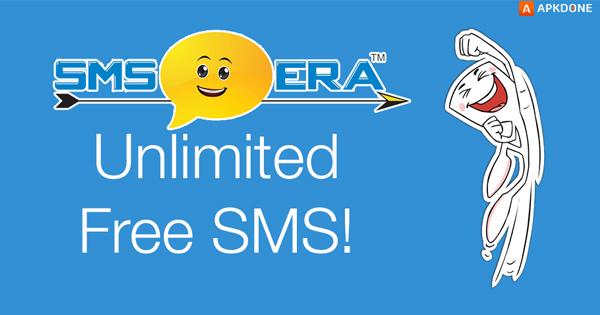 SMSERA App