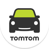TomTom GPS Navigation Traffic 2.3.7 APK