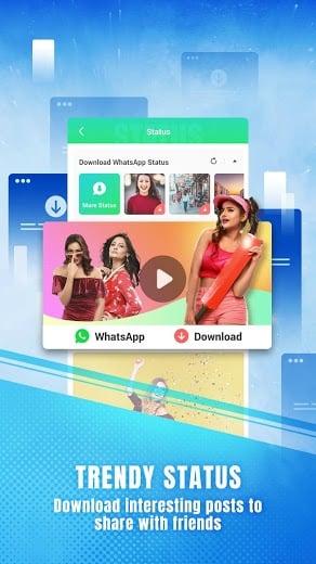 UC Browser v12 10 5 1171 APK for Android - Free mobile Internet browser