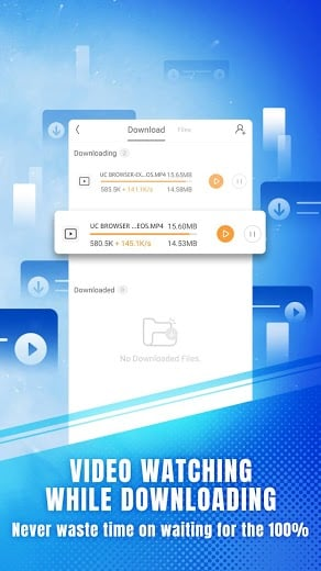 UC Browser MOD APK 12 13 0 1207 (Ad-Free) Download free for