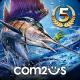 Ace Fishing: Wild Catch 6.4.1 (MOD Simple Fishing)