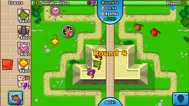 Bloons TD Battles MOD APK 6 4 (Many Medals) Download for Android