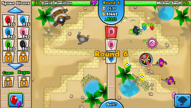 Bloons TD Battles MOD APK 6 3 2 (Many Medals) Download for Android