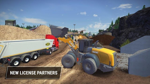 construction simulator pro 17 mod apk data