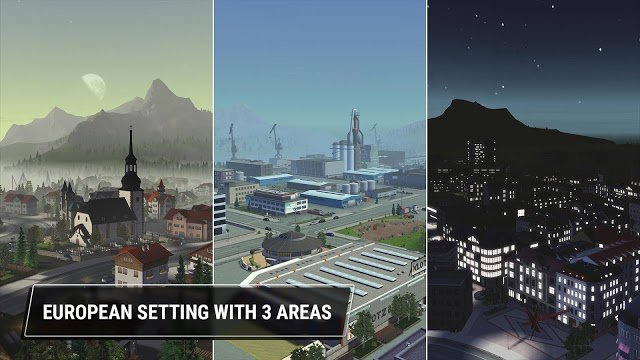 Construction Simulator 3 APK MOD + OBB Data 1 2 Download for