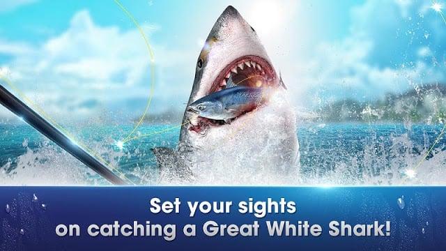 download fish live mod apk versi terbaru