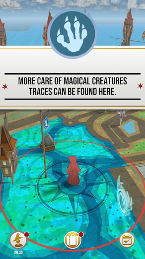 Harry Potter: Wizards Unite MOD APK 2 3 2 (Full version) for