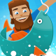 Hooked Inc: Fisher Tycoon MOD APK 2.21.3 (Unlimited Money)