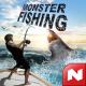 Monster Fishing 2021 MOD APK 0.1.204 (Unlimited Money)