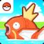 Pokémon Magikarp Jump 1.3.8 (MOD Unlimited Money)