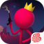 Stick Fight: The Game Mobile 1.4.25.43099 (One Hit Kill & More)