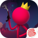 Stick Fight: The Game Mobile MOD APK 1.4.25.43099 (One Hit Kill & More)