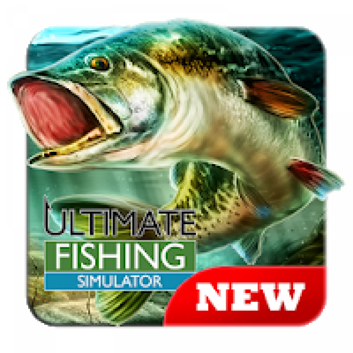 Ultimate Fishing Simulator Mod Apk 2 34 Unlimited Money For Android