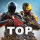 10 Best FPS games