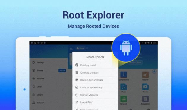 ES File Explorer Manager PRO APK v1 1 4 1 for Android - free
