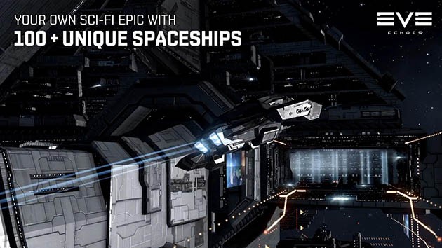 EVE Echoes screenshot 2