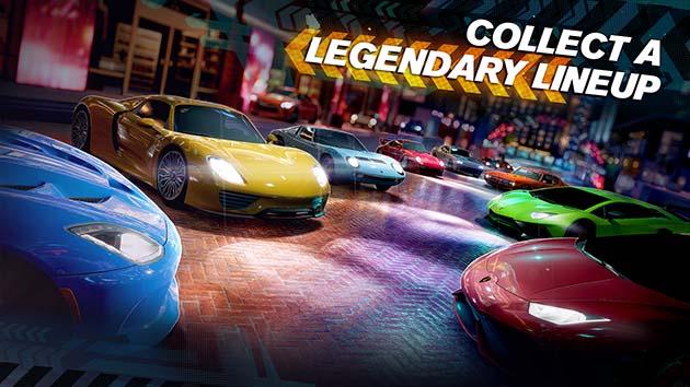 Forza Street screenshot 2