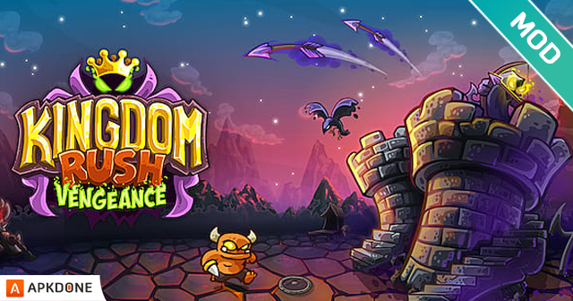 kingdom rush money hack apk