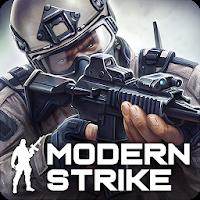 Modern Strike Online MOD APK v1 33 0 (Unlimited Money) for