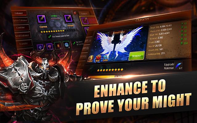 MU Origin MOD APK v9 0 1 (Free Diamonds) for Android - Free