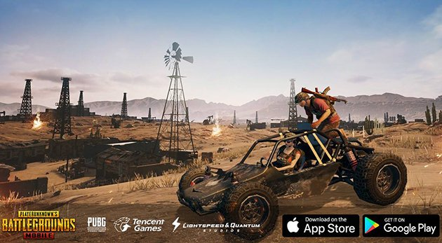 PUBG Mobile APK + OBB Data file v0 14 0 for Android - Download