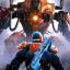 Shadowgun Legends 1.1.0 (God Mode/Unlimited Ammo)