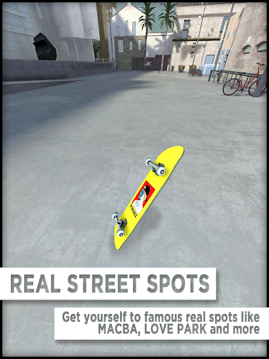 True Skate Mod Apk 1 5 26 Download Free Shopping For Android