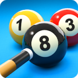 8 Ball Pool MOD APK 5.2.3 (Long Lines)