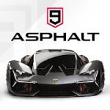 Asphalt 9: Legends 2.8.4a (MOD MENU)