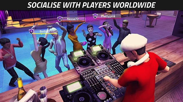 Avakin Life MOD APK v1 033 04 (Mod Menu) for Android - Download