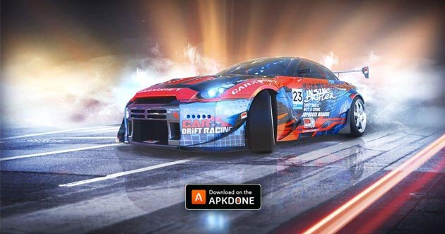 Carx Drift Racing Mod Apk Obb V1 16 2 Unlimited Money For