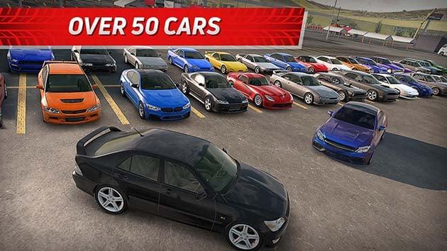 Carx Drift Racing Mod Apk Obb V1 16 2 Unlimited Money For