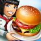 Cooking Fever MOD APK 13.1.0 (Unlimited Coins/Gems)