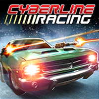 Cyberline Racing MOD APK + OBB Data v1 0 11131 (Unlimited