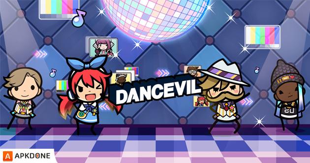 Dancevil