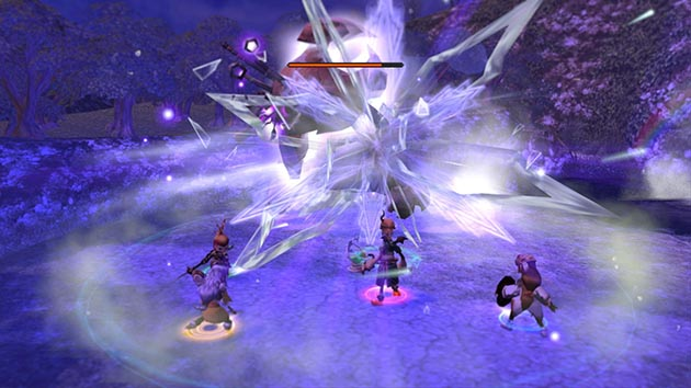 Final Fantasy Crystal Chronicles Remastered Edition Apk 1.0 3