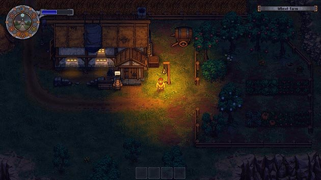 Graveyard Keeper APK MOD + OBB Data v1 129 (Fully Unlocked