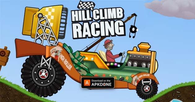 hill climb race download
