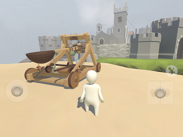 Human Fall Flat Apk Obb V1 4 Download Paid For Free For Android