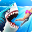 Hungry Shark World 4.4.2 (Unlimited Money)