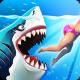 Hungry Shark World MOD APK 4.3.0 (Unlimited Money)