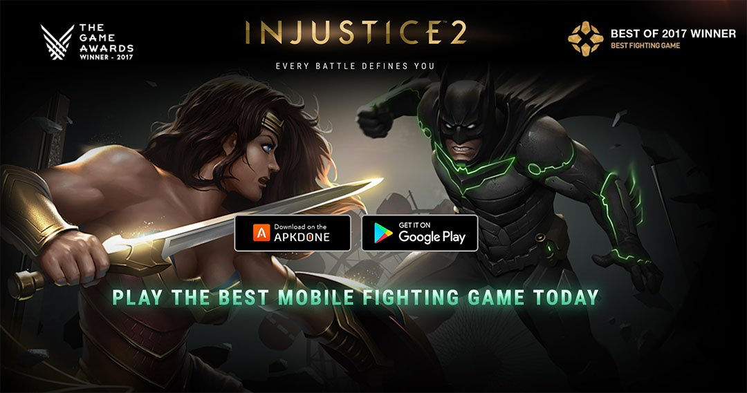 injustice 2 hack apk download
