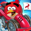 Angry Birds Go 2.9.2 (Unlimited Coins/Gems)