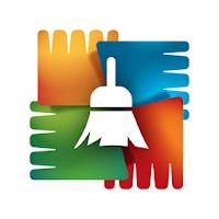 AVG Cleaner Pro icon