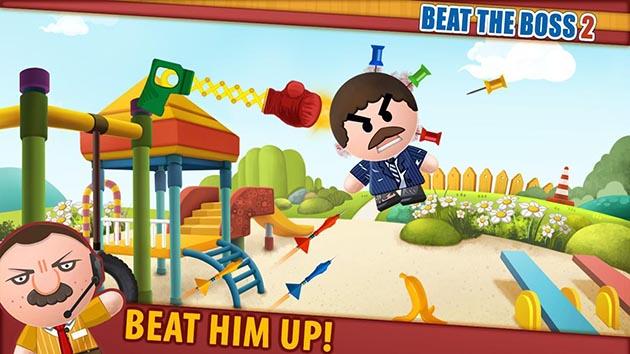 Beat the Boss 2 screenshot