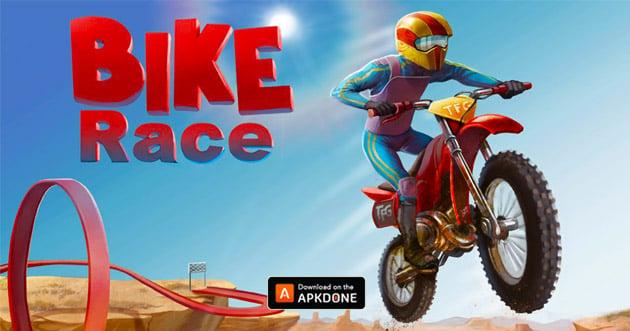 Bike Race Pro poster