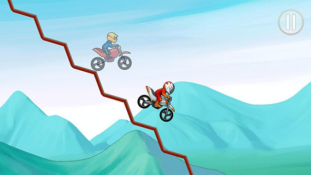 Bike Race Pro screenshot