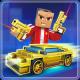 Block City Wars 7.2.3 (MOD Skins Export/Dinheiro Ilimitado)